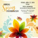 2018 Spring Friendraiser
