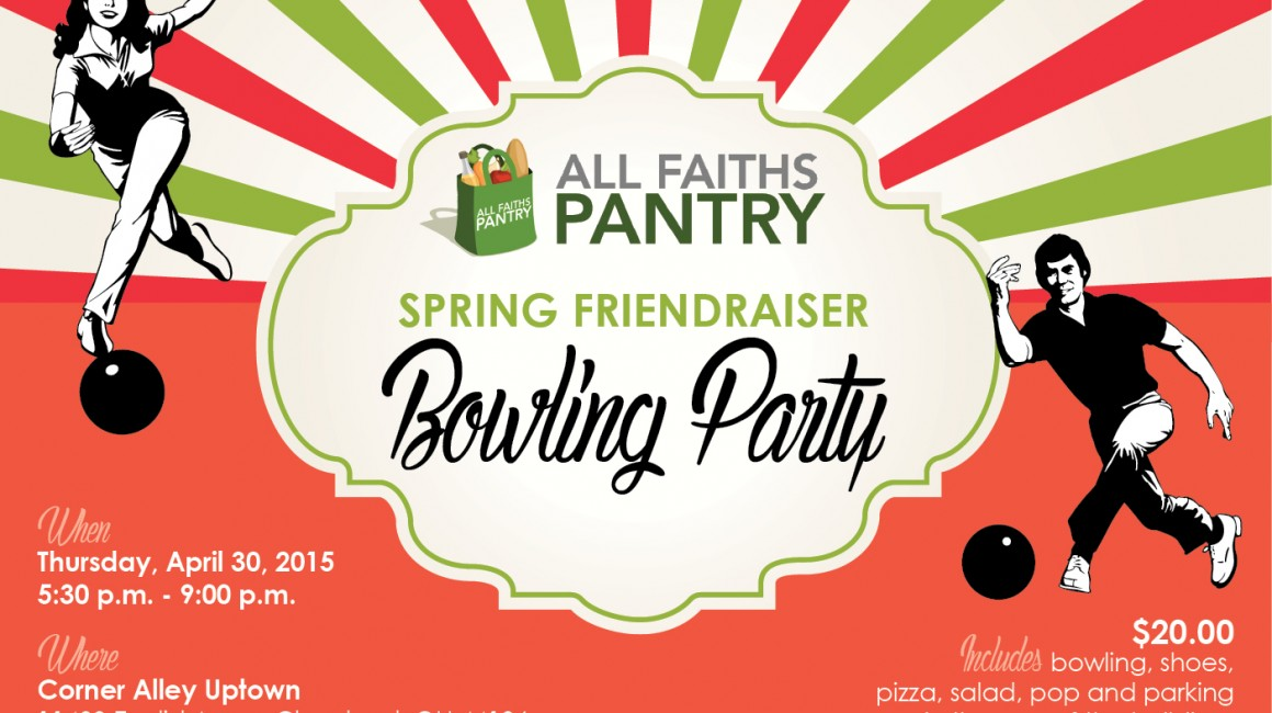 2015 Spring Friendraiser
