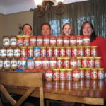 7th annual Parma Peanut Butter Drive benefits All Faiths Pantry