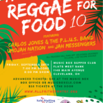 Reggae for Food 10