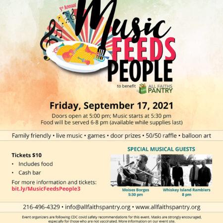 Music Feeds People 3